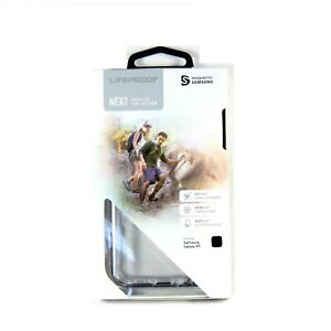 LIFEPROOF NEXT CASE FOR SAMSUNG GALAXY S9 DUST SHOCK PROOF *RETURN #1** 77-57975