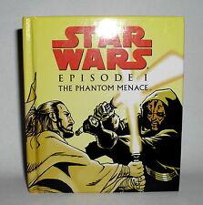 Star Wars Episode 1 The Phantom Menace John Whitman Mighty Chronicles Book  New