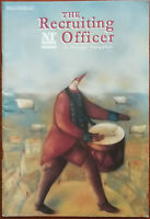 The Recruiting Officer by George Farquhar, NT Theatre Programme 1992