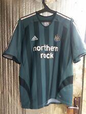 Newcastle United utd original Adidas away shirt jersey 05-06 season Size L