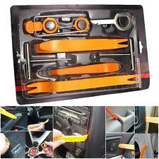 Universel Voiture Porte Panneau Garniture Enlèvement Levier kit Demontage Outils