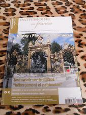 """REVUE - PATRIMOINE DE FRANCE - n° 2, 2004 : labels """"hébergement et patrimoine"""""""