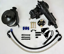 55 56 57 Chevy Belair Power Steering Conversion kit NEW Tri 5