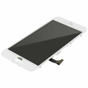 for Apple iPhone 8 Plus - White OEM Front Touch Digitizer LCD Screen Assembly