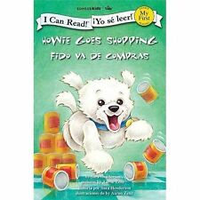 Howie Goes Shopping/Fido va de compras (I Can Read! / Howie Series / ¡Yo sé le