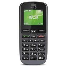 Doro PhoneEasy 507 Graphite Senior Big Button Mobile Phone - Grade A - Warranty