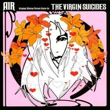Air - The Virgin Suicides Limited Deluxe 15th Anniversary Edition 2xcd 2015)