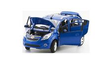 NIB 1/24 Norscot CHEVROLET DIeCast Model Car - Blue