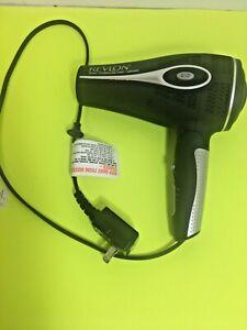 Hair Dryer RVDR5018 Revlon 1875-Watt Toumaline Dryer Professional.
