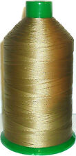 STRONG BONDED NYLON THREAD 40'S, 3000MTRS, UPHOLSTERY, ASSORTED COLS, ART 00908