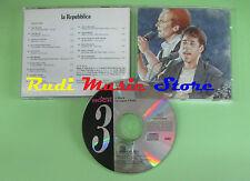 CD AMERICA DEL ROCK 3 compilation PROMO 94 BYRDS BAND SEEGER CASH (C16*)no mc lp
