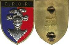 Centre Perfectionnement Officiers de Réserve A.B.C, dos lisse, Drago 2417(3984)
