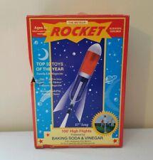Meteor Rocket Scientific Explorer Elmer's Products 2010 Open Box Award Winning