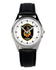 Einsatzkommando Cobra Soldat Geschenk Fan Artikel Zubehör Fanartikel Uhr B-1052