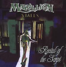 Recital Of The Script-Live,83 von Marillion Marillion (2009)