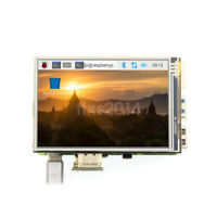 3.5 inch USB HDMI TFT LCD Display Touch Screen Monitor For Raspberry Pi 4B 3B+