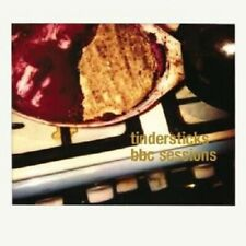 """TINDERSTICKS """"THE COMPLETE BBC SESSIONS"""" 2 CD NEW"""