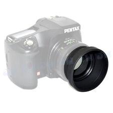 Paraluce per Pentax SMC un F 50mm f1.4 f1.7 f2 da 35mm f2.4 rh-rc49 come obiettivo al