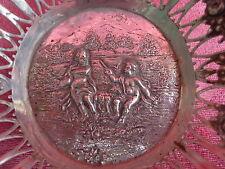 fine,antique Decorative Bowl_basketwork bowl_Putti,Flowers _800 silver_121,