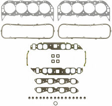 Mercury Marine 454 Head Gasket Set Big Block Chevy BBC Fel-Pro 17240 Mark IV
