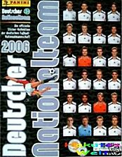 PANINI DEUTSCHES NATIONALTEAM-2006 - 56 vers. Sticker