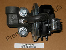 EGR Valve New USA Made CX 2060 For 2003-2011 Towncar Marquis Crown Victoria
