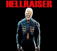 Movie Horror Hellraiser Genobite Chatterer 1/4 Vinyl Figure Model Kit 16inch