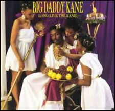 Big Daddy Kane - Long Live the Kane [New CD]