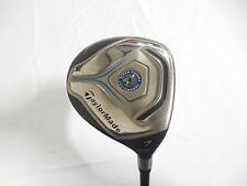 Used TaylorMade JetSpeed 23* 7 Wood TaylorMade Matrix Velox T 69 Regular Flex
