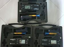 Pruftechnik Ludeca Vibration Meter Vibtool