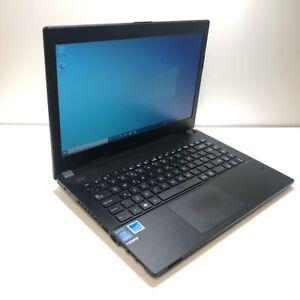 """Asus P2420LA 14"""" Laptop - ASUSPRO i5 5th Gen 8GB Ram 480GB SSD Win 10 P452LA"""