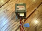 DE26-00124A OEM Genuine Maytag Microwave Oven H.V. TRANSFORMER #2 / Works Great! photo