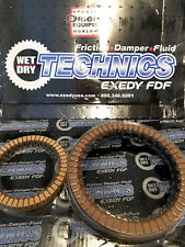 6R140 Transmission Friction Plate Kit 10 pieces 2010 UP fits Ford Clutch Set OEM
