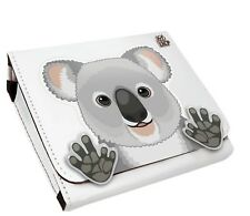 Nintendo 2DS Animal Storage and Carry Case - Koala