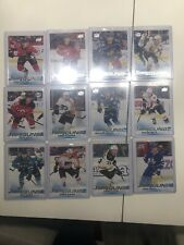 2019-20 Upper Deck Series 1&2 Young Guns Rookies Lot Of 12