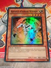 Carte YU GI OH BRULEUR LAVAL HA05-FR013 x 3