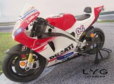1:12 scale MotoGP Ducati Andrea Dovizioso #04 Model/Toy New-Ray Motorbike
