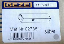 Geze TS5000L BG Bandgegenseite OTS Obentürschließer Türschließer Gleitschiene