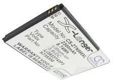 Batterie 2300mAh type Li3823T43P3h735350 Pour ZTE N986