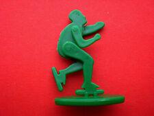 1984 EU Sportler  EISLÄUFER  grün