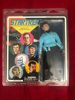 2007 Diamond Select Star Trek Original Series Spock Retro Mego Action Figure