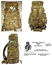 Washington MOLLE BackPack / Bug Out Ba g/ Military / Survival Gear- MULTICAM