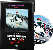 Powell Peralta - The Bones Brigade Video Show Special Edition DVD