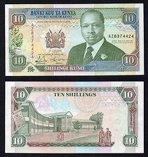 """10 shillings Kenya 1993 SPL+/XF+  """""""