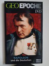 Geo Epoche - Napoleon und die Deutschen - nur DVD!