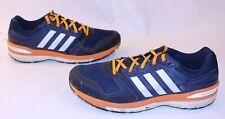 New listing Men Adidas Supernova Boost Shoe Sneakers 12.5 Running Jogging Gym Tennis VIII NY