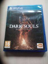 Videojuego Dark Souls: Remastered PS4 Playstation 4