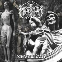 Marduk - Plague Angel (Reissue 2018) (NEW VINYL LP)