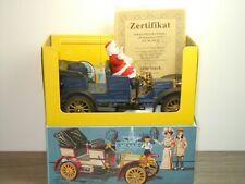 """1902 Mercedes Simplex """"Weihnachten 1997"""" - Schuco Oldtimer 1239 in Box *39323"""