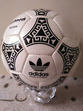 Adidas Official Match-Ball of FIFA World Cup 1986 Lazer Leather Football Size 5